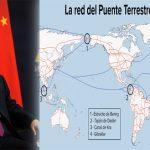 """El """"Puente Terrestre Mundial"""" de China – Cómo afectaría a América Latina. Por Helga Zepp-LaRouche"""