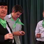 Macri, Durán Barba y Marcos Peña impulsan la despenalización del aborto en línea con fundaciones transnacionales