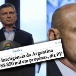 Urgente: Policía Federal de Brasil confima que Gustavo Arribas, Jefe de Inteligencia de Macri, cobró U$S 850.000 de coimas de Odebrecht