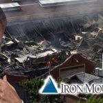 Iron Mountain: procesan a 10 funcionarios de Macri y directivos por la muerte de 10 personas. Las empresas involucradas por lavado de dinero