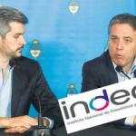 Macri planea disolver el INDEC ante una inflación y una pobreza que no descienden