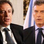 """Cristóbal López contra Macri: """"Acá parece que todo lo que huela a Cristina hay que meterlo preso, el objetivo es Cristina"""""""