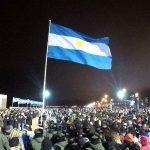 """Ex combatientes: """"Nunca en la historia de la Argentina hubo un gobierno tan rastrero y cipayo como este, tan favorable a los ingleses"""""""