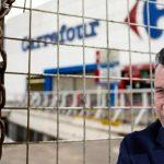 """Camioneros anuncia marcha contra los despidos en Carrefour y evalúa un """"paro nacional"""" contra los hipermercados"""