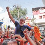 """Discurso completo de Lula: """"Cada uno de ustedes se trasformará en un Lula. Yo ya soy una idea"""""""