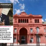 """Un diario francés criticó duramente la """"falsedad económica"""" del gobierno de Macri"""