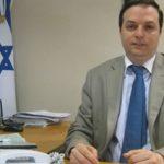 Urgente: renuncia el presidente de la DAIA, Cohen Sabban, por escándalo sexual