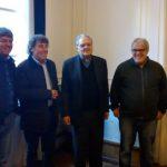 La Iglesia se sumó a la convocatoria para marchar el 25 de Mayo contra el FMI