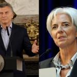 El neoliberalismo con la misma receta de siempre: Macri anunció blindaje del FMI
