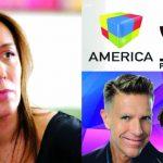 Vidal le pagó casi $4 millones a la productora estrella de programas de América TV para sostener su imagen