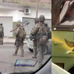 Alerta: Los ejércitos de EEUU e Israel se pasean por Argentina. ¿Y el Congreso? Bien, gracias