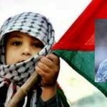 """La conmovedora carta de niños palestinos a Messi para que no juegue en Israel: """"Será un día triste"""""""