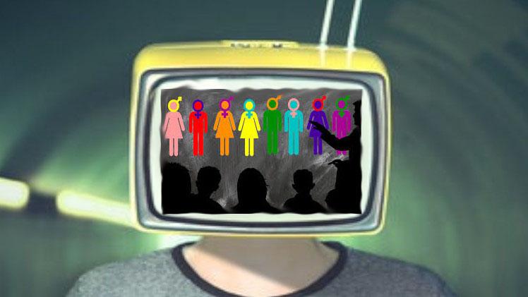 """El Senado aprobó la ley de """"perspectiva de género"""" en medios: sanciones para medios públicos que no la incorporen. Privados deberán """"capacitarse"""" y tener """"certificado de equidad"""""""